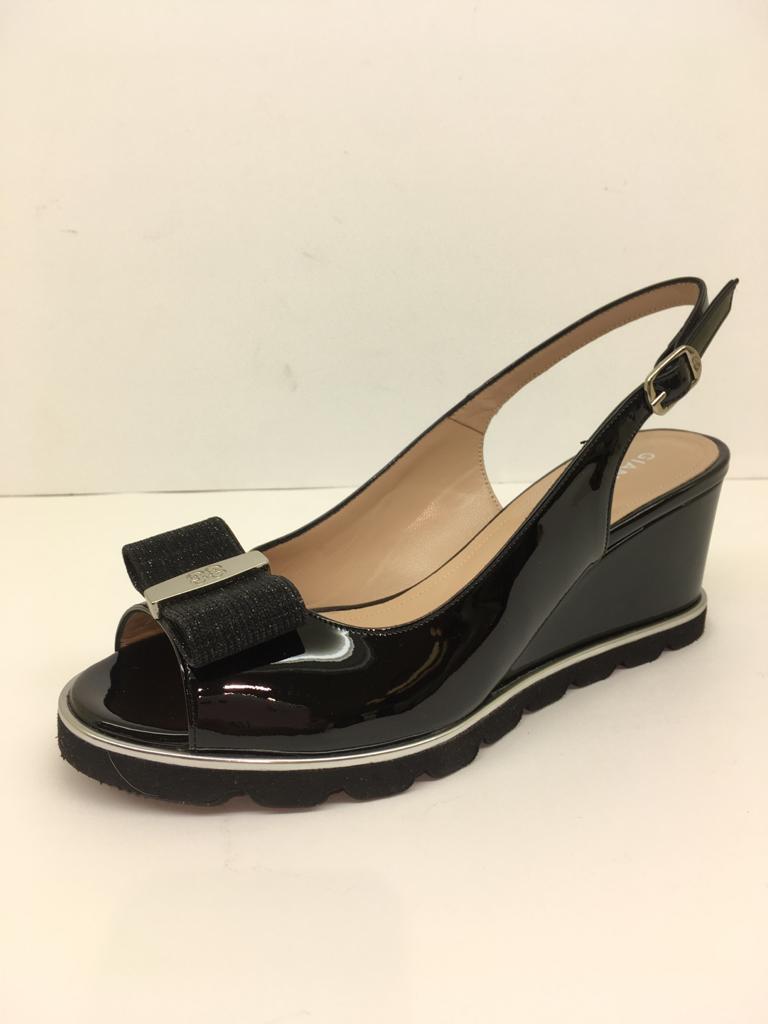 Schuhe Art. Nr. 5105 Schwarz