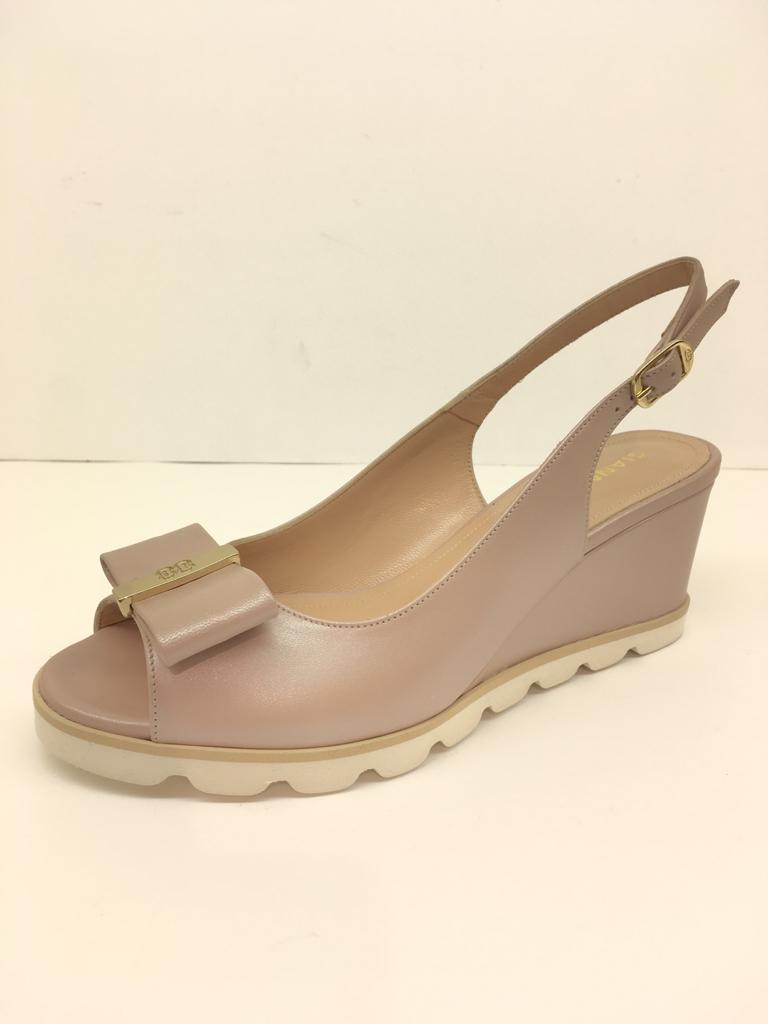 Schuhe Art. Nr. 5105 rosè